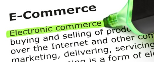 E-commerce and the GDPR